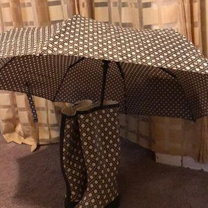 Talbots Umbrella